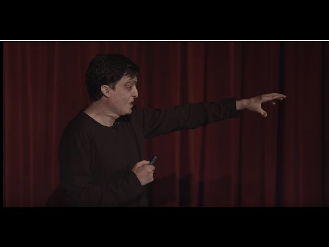 The Value of Trust | Professor Dan Ariely | TEDxEast