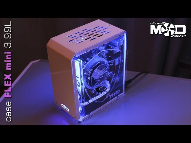 Case FLEX mini 3 99L
