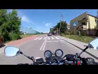 Летние будни () Yamaha XJR 1300