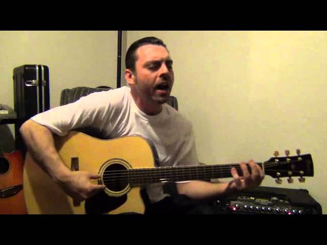 Handlebars The Flobots Cover J Gramza Lyrics below Acoustic