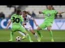 Highlights | UWCL | Olympique Lyon - VfL Wolfsburg