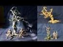 Мастерская: как сделать деревья из литников.