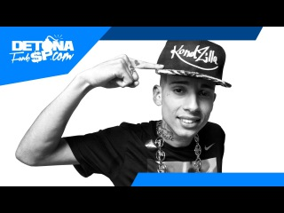 MC 2K - Tu Quer Lança ou Quer Bala? (DJ André Mendes)