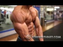 Natural Bodybuilding High Intensity High Volume Training to get Ripped