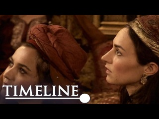 The Hidden World Of The Harem (Suleiman the Magnificent Documentary) | Timeline