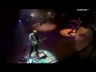 David bowie ~ outside summer festivals tour full concert live 1996 loreley-german tv broadcast