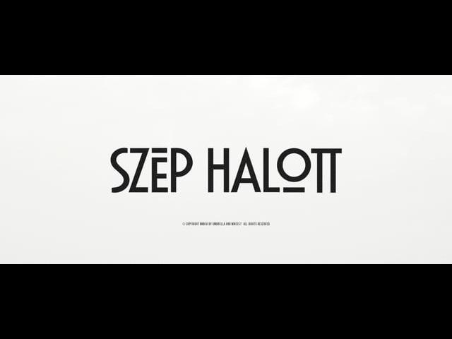 Péterfy Bori Love Band Szép halott Music Video