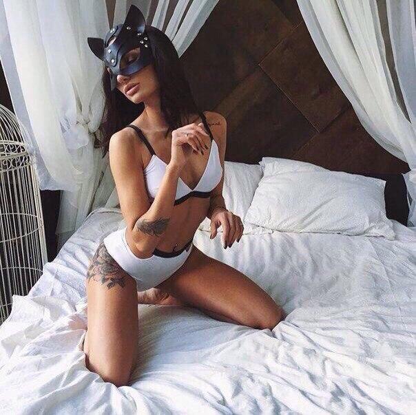 Заказать индивидуалку в Тюмени ул Василия Левушкина тюмень элитный проституток