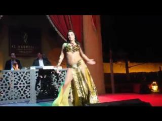 Aziza of Dubai Bab Al Shams 412