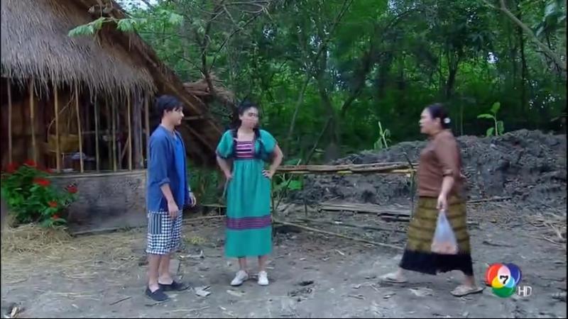 на тайском 12 серия Ложное обвинение 2017