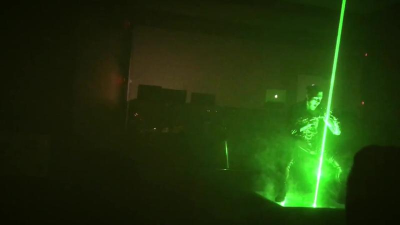 Laser Man Show Израиль 054 616 32 60 Лазерное Шоу