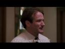 Джон Китинг цитирует О, Капитан, Мой Капитан! Уолта Уитмена (Общество мертвых поэтов (1989))