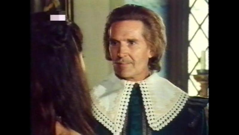 Прекрасные господа из Буа Доре часть 7 1976 Ces beaux messieurs de Bois Dore part 7 1976