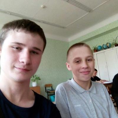 Виталя Царёв