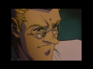 Сны оружия | Боевой ангел Алита | Battle Angel | Hyper Future Vision: Gunnm (1993) [SHIZA]