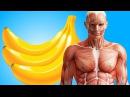 Что Будет Если, Съедать по 2 Банана в День