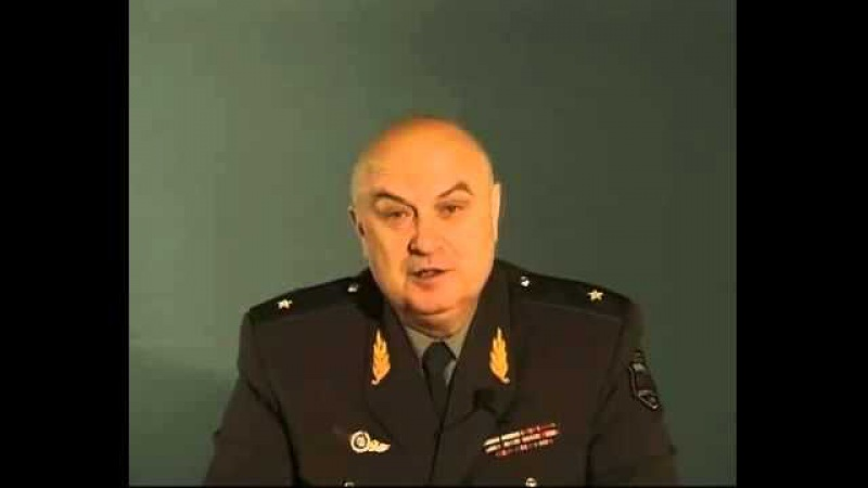 Как нами управляют безструктурное управление Генерал Петров К П КОБ
