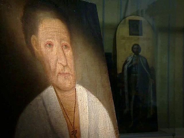 Прижизненный портрет Ксении Петербургской в фондах Эрмитажа