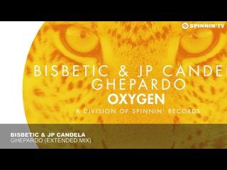 Bisbetic & JP Candela - Ghepardo (Extended Mix)