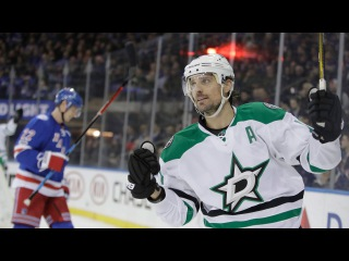 All 13 goals from Stars and Rangers game in 69 seconds