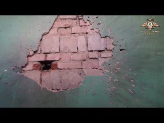 ВСУ бьет тяжелой артиллерией по Зайцево