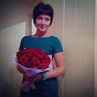 Личная фотография Юлии Щёлоковой