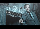 Remus Lupin ❝Madness within ❞