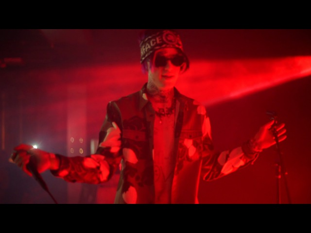 Lil peep 'hellboy' live in nyc peep show tour