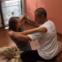 Обучение тайскому массажу