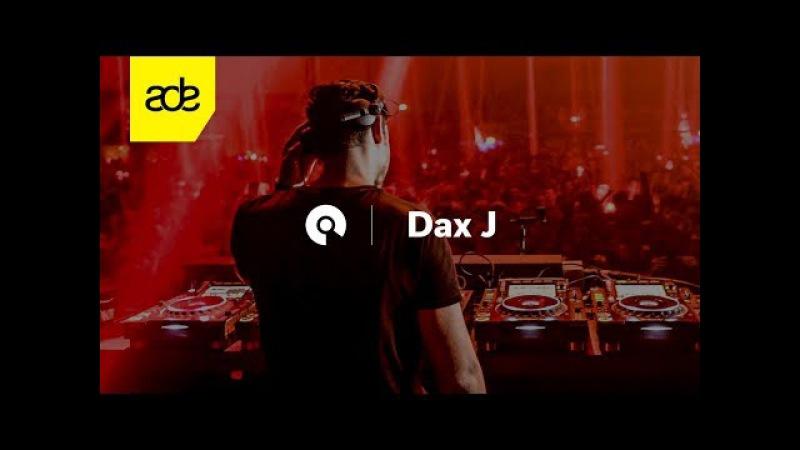Dax J @ ADE 2017 Awakenings x Klockworks present Photon BE