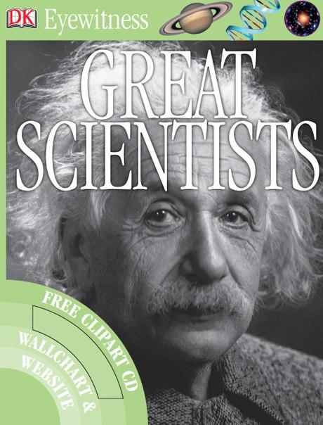 fortey j eyewitness great scientists