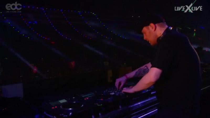 Loudpvck - Live @ EDC Las Vegas 2018