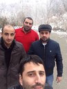 Личный фотоальбом Дживана Хачатряна