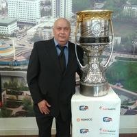Ринат Фаррахов