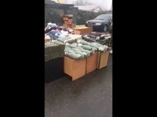 ОСОБОЕ МНЕНИЕ: В Донбассе задержан глава украинского Центра освобождения пленных ...