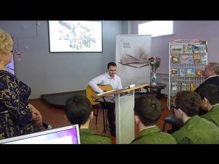 """""""Возвращение"""" (автор песни: Сергей Тимошенко)"""