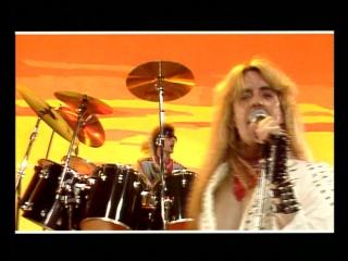 Saxon - Just Let Me Rock (1983)