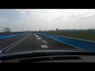 Поющая дорога стала кошмаром для местных жителей