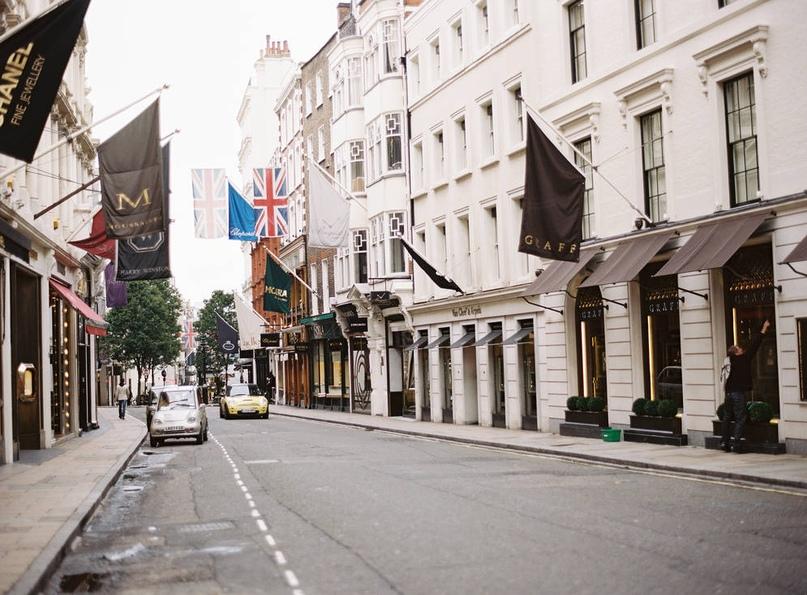 Топ-7 районов Лондона, изображение №10