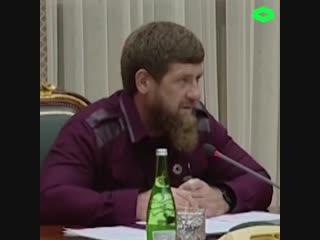 Кадыров пригласил ингушей митинговать в чечню