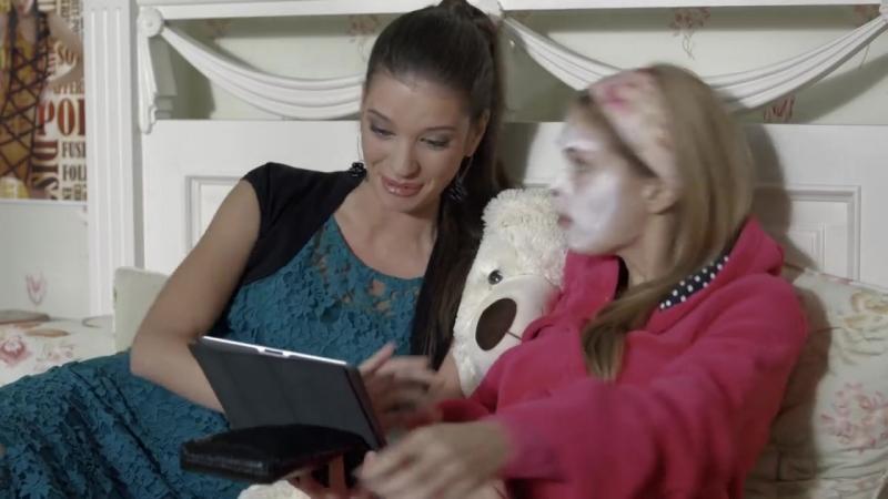 ▶️ Год в Тоскане 6 серия 2014 Мелодрама Фильмы и сериалы Русские мелодрамы