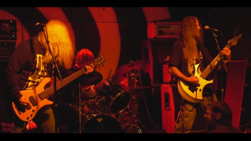 EFFLUVIA - Live At All Ager Rager Pre-Fest, Portland (vk.comafonya_drug)