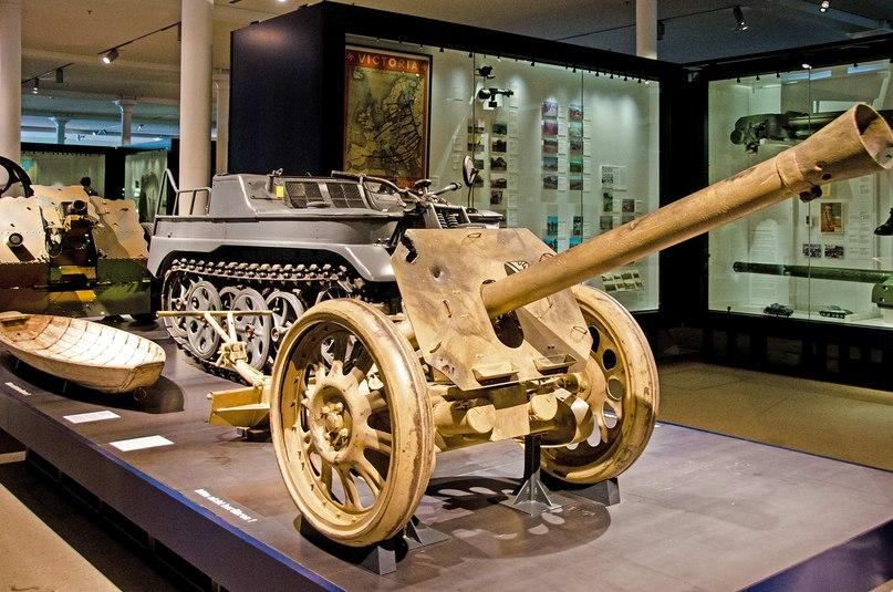 Военно-исторический музей вооружённых сил Германии, изображение №46