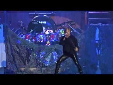 Iron Maiden The Clansman Live @ Hartwall Arena Helsinki 29 5 2018