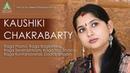 Kaushiki Chakrabarty | Raga Poorvi, Bageshree, Nat Bhairav, Ganesh Vandana