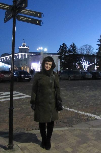Вика Колесникова, Чернигов