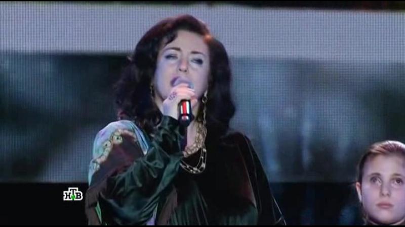 Тамара Гвердцители и Барбаре Мукманиани Как в январе
