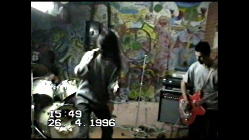 Pichismo - 10-Jariĝo De Ĉernobilo (live in Gola Prystan, 26.04.1996) - 04. Dura Ve