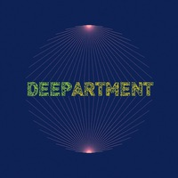 Логотип DEEPARTMENT