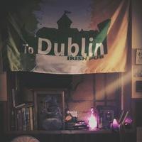 Логотип To Dublin